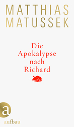 Buch-Cover Apokalypse nach Richard