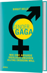 Buch-Cover Gender Gaga